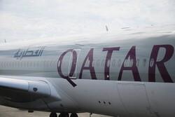 ارسال کمک های پزشکی قطر به ایران