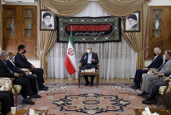 برگزاری اجلاس تجلیل از پیرغلامان در تبریز یک رویداد بینظیر بود