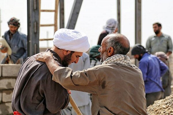 امام روستا به دنبال ایجاد جامعهای توحیدی است