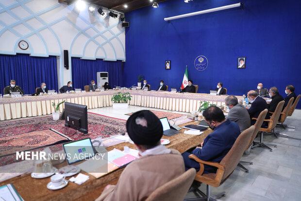 دولت مصمم است همه ظرفیتهای کشور را در حوزه مسکن فعال کند