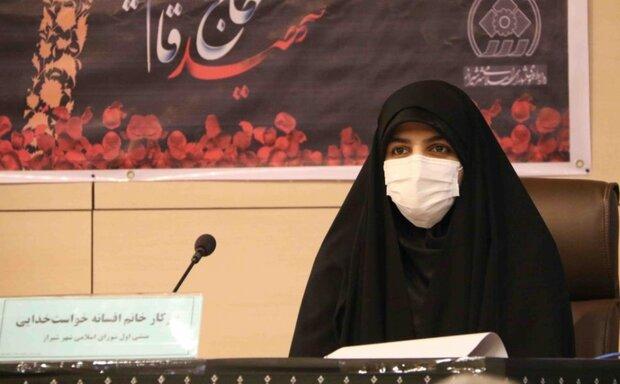 جایگاه اختصاصی کارگران ساختمانی در شیراز ایجاد شود