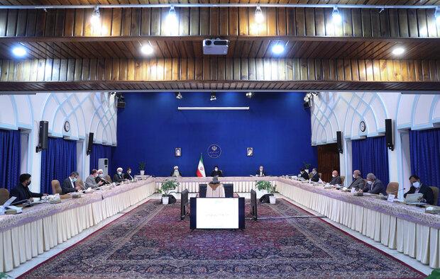 راهکارهای تحقق منابع بودجه سال جاری کشور بررسی شد