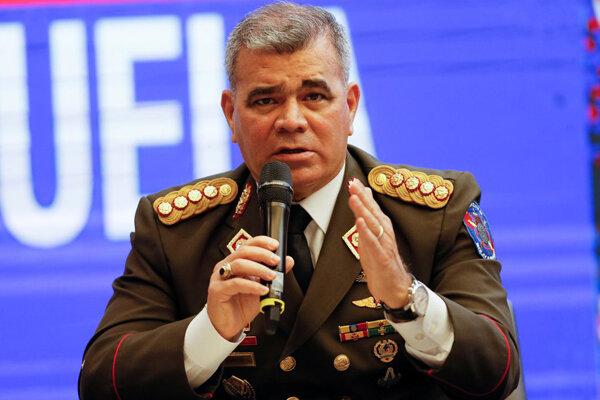 پهپاد کلمبیایی وارد حریم هوایی ونزوئلا شد
