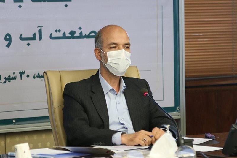 تولید آبشیرینکنهای استان بوشهر امسال دو برابر میشود