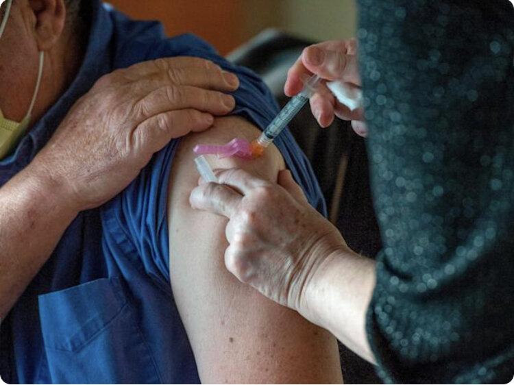 واکسن بوستر کرونا برای سویه های مختلف تولید شد