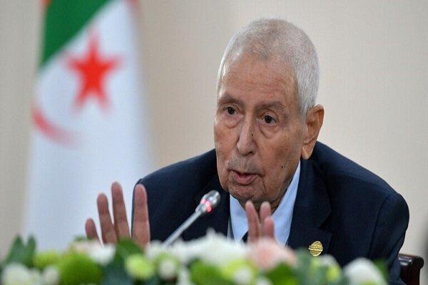 Former Algerian President Abdelkader Bensalah dies at 80