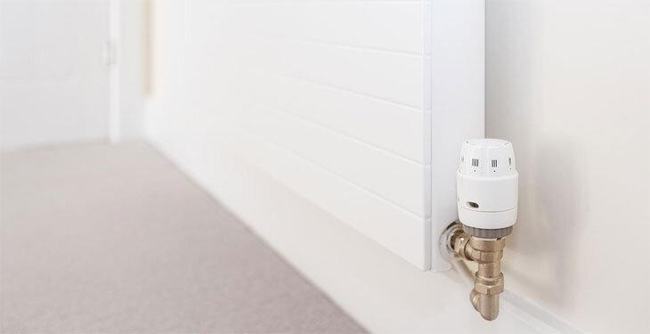 ۵ راه کاهش مصرف انرژی رادیاتور در اتاقهای ساختمان
