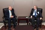 العراق وسوريا يبحثان فتح آفاق جديدة للعمل المشترك