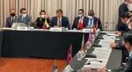 مجموعة الصداقة يُعبّرون عن قلقهم إزاء انتشار الأحادية والتفسيرات التعسفية لميثاق الأمم المتحدة