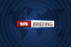 Briefing on Iran's daily developments