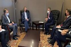US not honest in nuclear talks: Iran FM