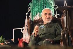 افتخار آفرینان عملیات مروارید به «صبح پارسی» می آیند