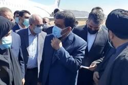 تقویت صنعت گردشگری استان ایلام در اولویت وزارت میراث فرهنگی
