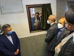 افتتاح مرکز جراحی قلب باز در آمل
