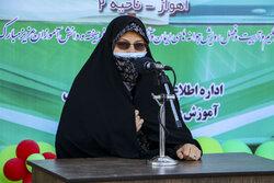 اماکن تفریحی ویژه بانوان در استان بوشهر افزایش یابد