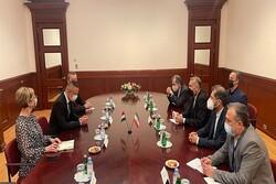 Tahran-Budapeşte ekonomik ilişkileri gelişecek