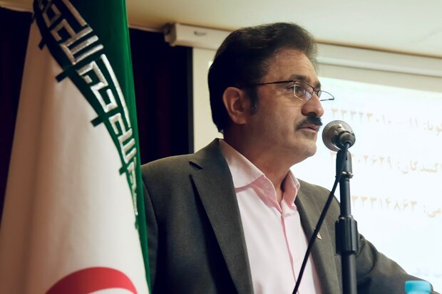 نسبت اهدای خون در مازندران ۳۷ به هزار است
