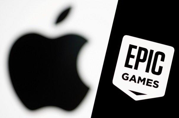 تداوم لجبازی اپل با اپیک گیمز