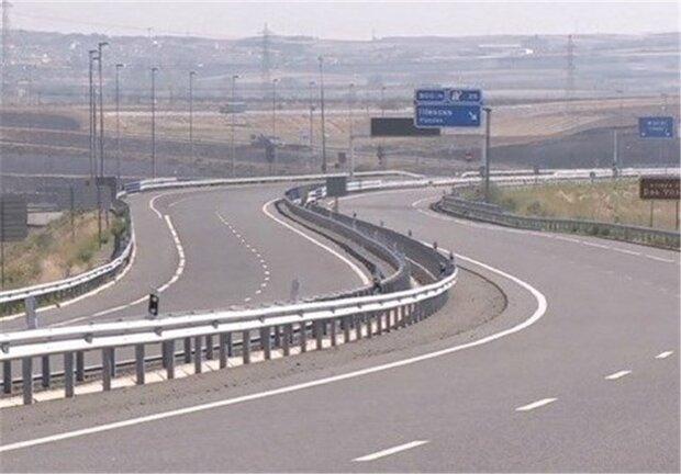 وضعیت جاده ایلام-مهران/ ورود خودروهای غیربومی ممنوع است