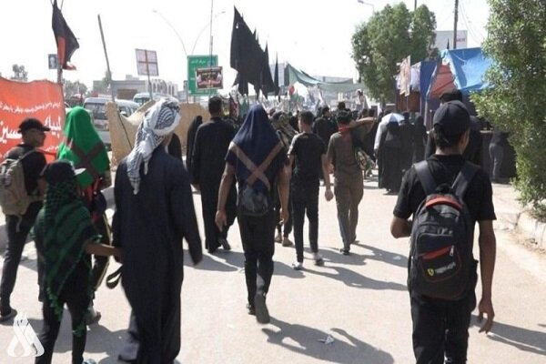 تعطیلی استان کربلا از امروز به مناسبت اربعین