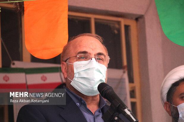 واکنش رئیس مجلس به مطالبات فرهنگیان گیلان