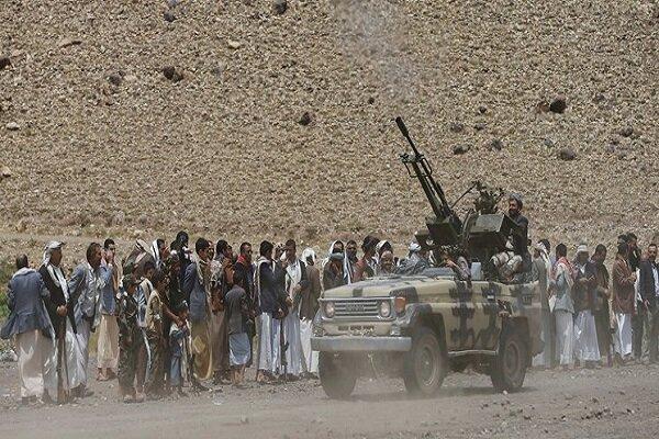 All Saudi-backed forces in Marib's Al-Abdiya surrender