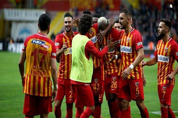 Galatasaray'dan son 32 sezonun en kötü başlangıcı