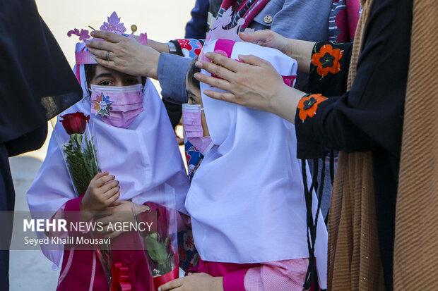 جشن شکوفهها در اهواز