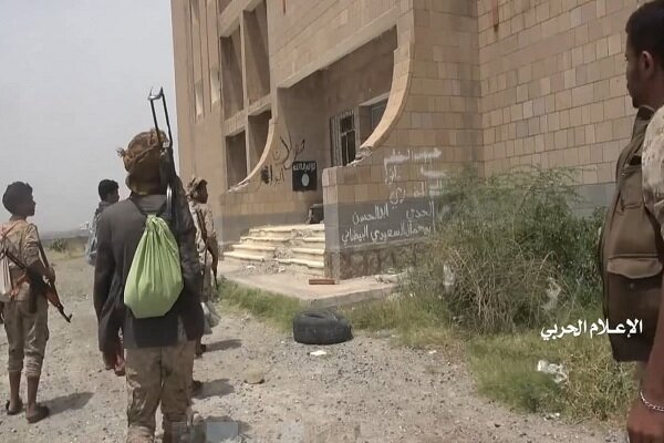 Yemeni forces fully liberate Al-Bayda: military spokesman