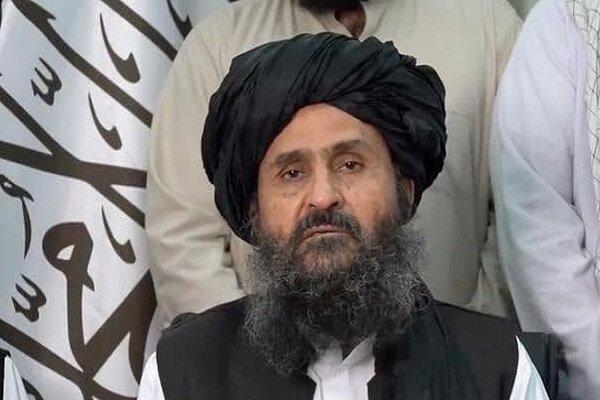 «ملا عبدالغنی برادر» رییس کمیسیون رسیدگی به امنیت کابل شد