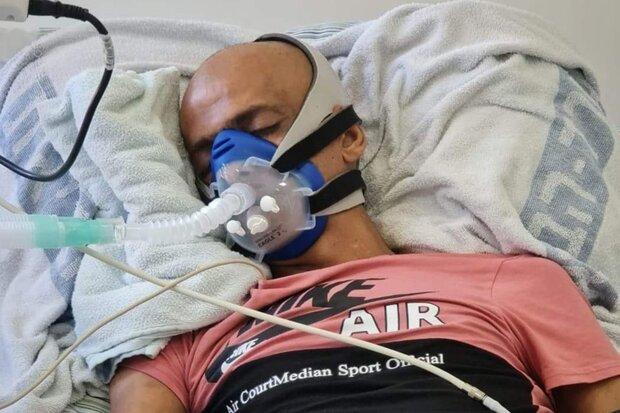 """اضراب عام في بيت لحم حداداً على استشهاد الأسير المحرر """"حسين مسالمة"""""""