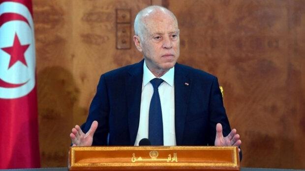 Cumhurbaşkanı Kays Said, yetkisini daha da artırıyor