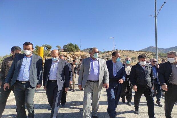 گزارش خبرگزاری مهر مسئولان استانی را به بانه کشاند