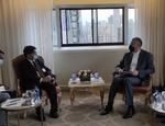 Iran FM decries US interference in Nicaragua internal affairs