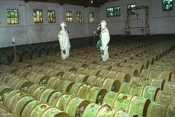 آمریکا تا ۲۰۲۳ همه زرادخانه های شیمیایی خود را نابود می کند