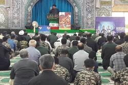 استاندار جدید بوشهر برای رفع مشکلات از همه ظرفیتها استفاده کند