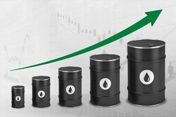 Oil up due to tight US supply, declining China's reserves
