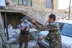 بازسازی و ساخت ۳۴۴ واحد مسکونی محرومان در استان اصفهان