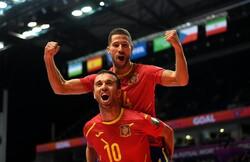 اسپانیا و پرتغال هم به مرحله یک چهارم نهایی صعود کردند