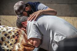 شمار قربانیان جنگ سوریه ۳۵۰ هزار نفر اعلام شد/ از هر ۱۳ قربانی یک تن زن یا کودک است
