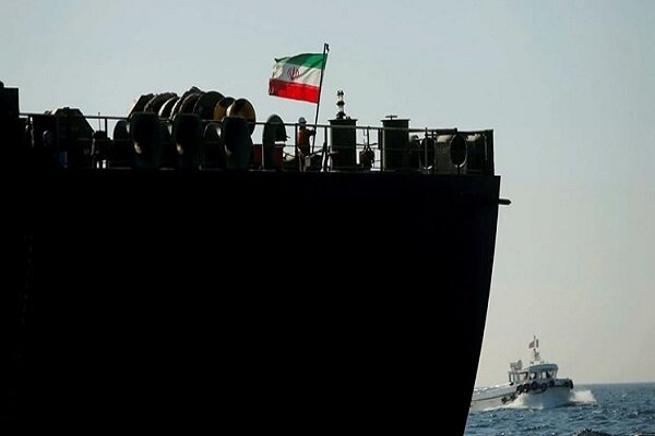 2nd Iranian ship carrying fuel for Lebanese docks in Syria