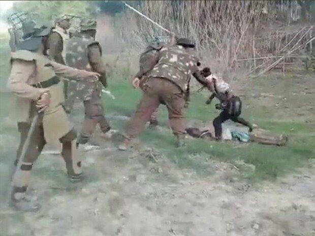 بھارتی حکومت کا آسام میں مسلمانوں کے خلاف آپریشن / 2 سلمان جاں بحق