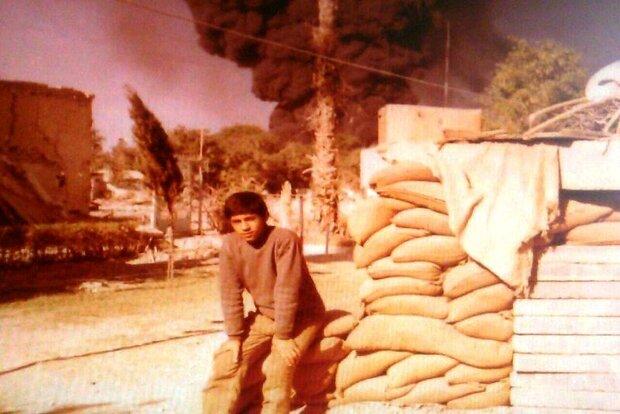 فرمان امام عامل شکست حصر آبادان/ بانوان سربازان گمنام دفاع مقدس