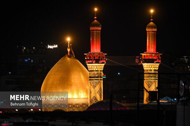 اجتماع بزرگ جاماندگان اربعین حسینی برگزار میشود