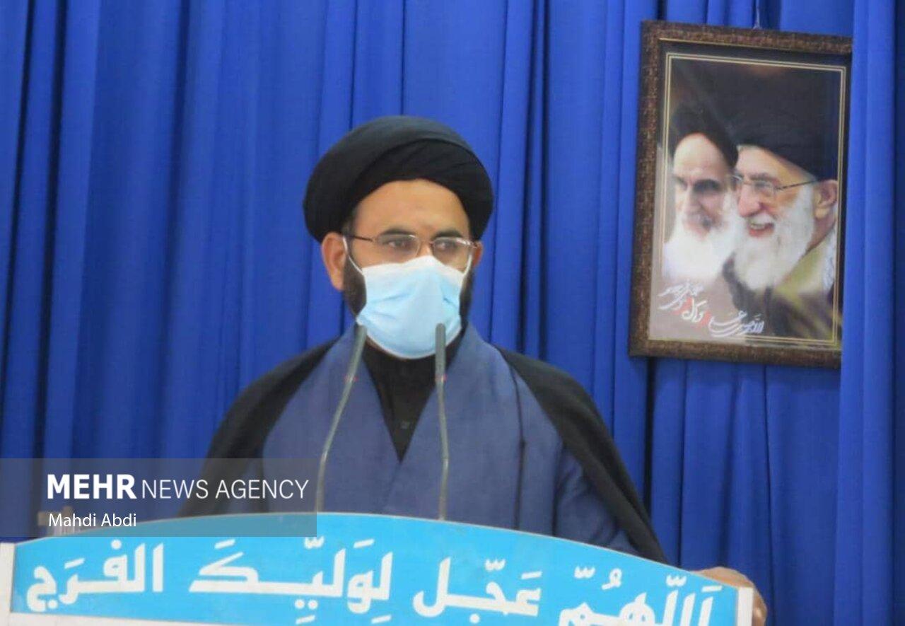 استاندار جدید بوشهر برای آبوبرق مردم شهرستان دیر چارهاندیشی کند