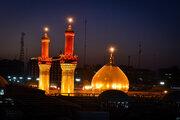 اربعین کے دن حضرت امام حسین علیہ السلام کی زیارت کے آثار و برکات