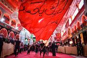 حال و هوای کربلای حسینی سه روز مانده به اربعین