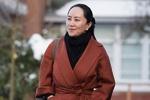قاضی کانادایی حکم آزادی مدیر ارشد مالی شرکت هوآوی را صادر کرد