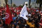 استعفای بیش از ۱۰۰ رهبر جنبش اسلامی النهضه