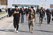زائران اربعین در بازگشت به کشور تست کرونا میدهند/ انتقال افراد مبتلا به بیمارستان و نقاهتگاه
